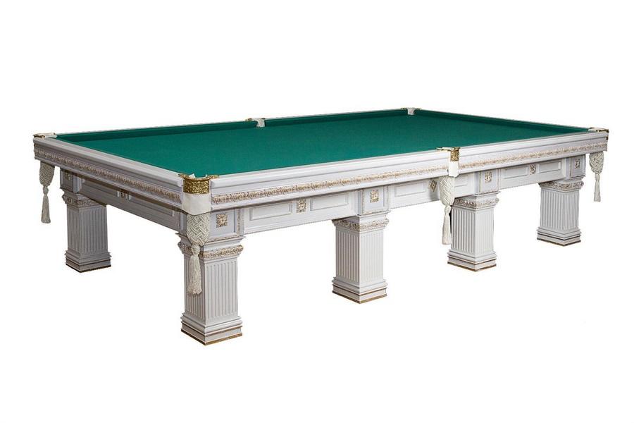 Бильярдный стол Родос 12ф