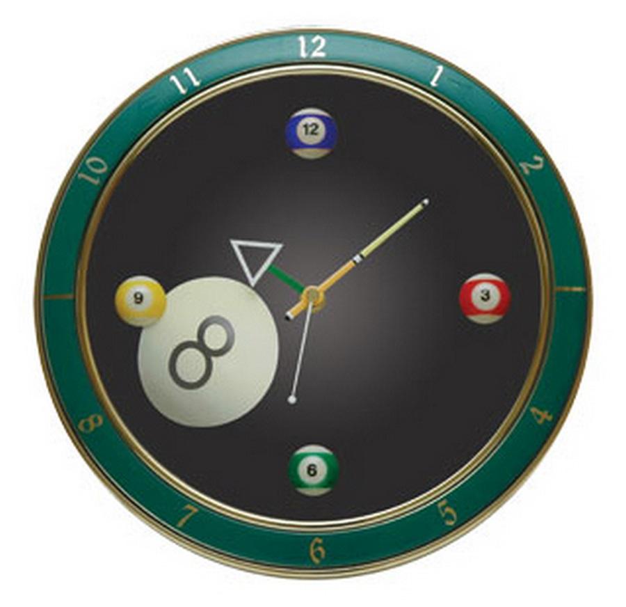 Часы настенные '4 шара'