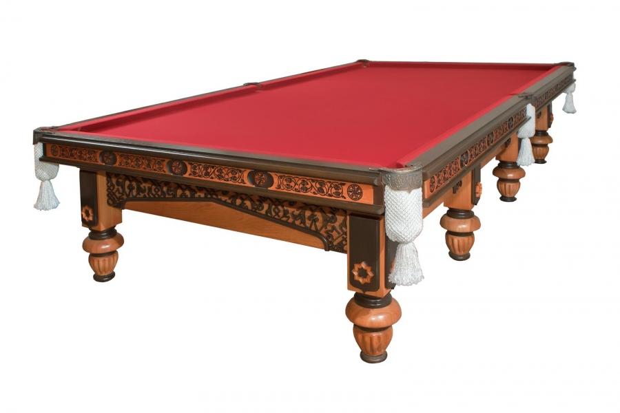 Бильярдный стол АЛМАЗ