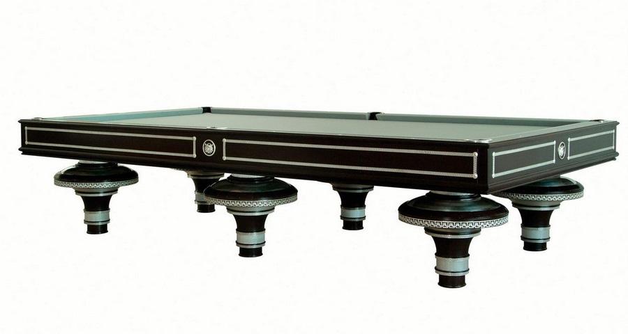 Бильярдный стол Черный лебедь