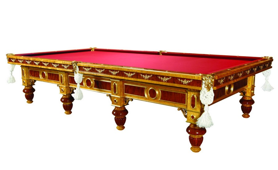 Бильярдный стол Петергоф