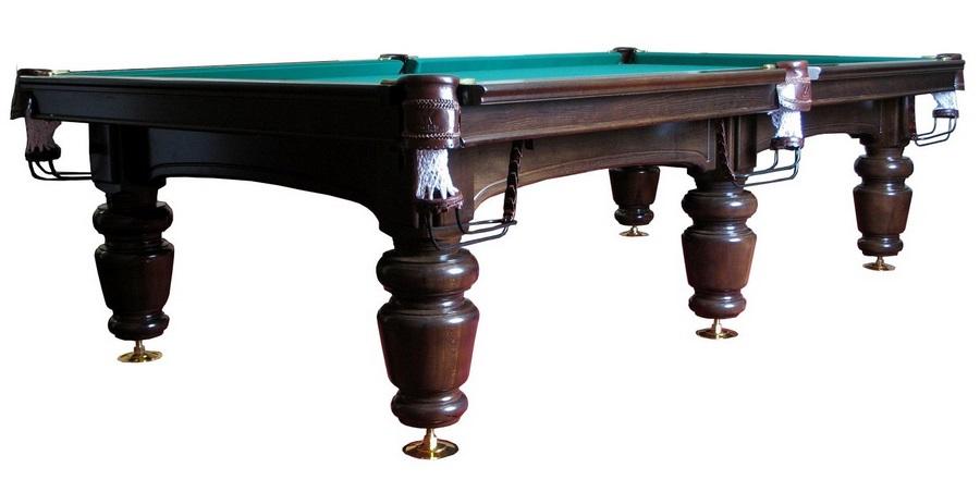 "Бильярдный стол для Пула ""Агат"" 8 ф"