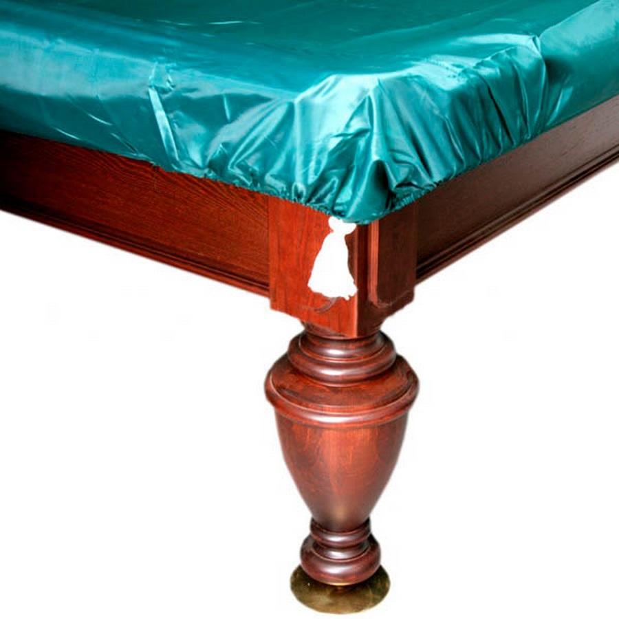 Покрывало для стола 10 ф (ПВХ)