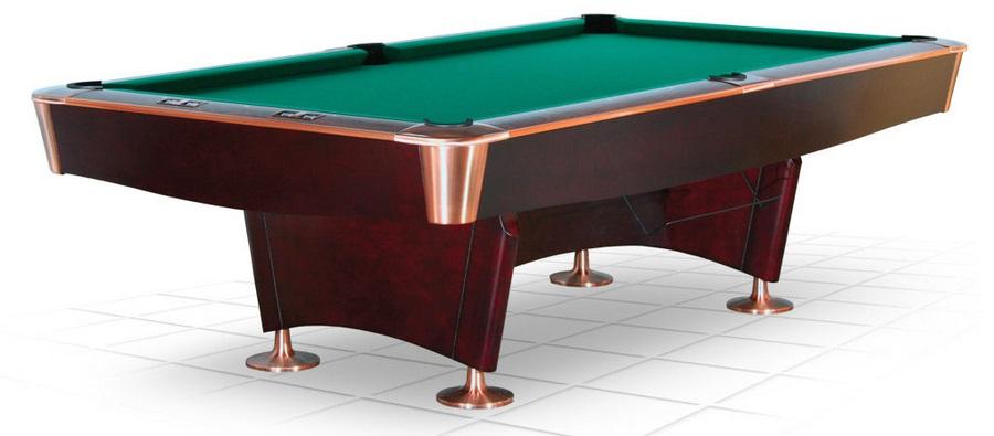 """Бильярдный стол для Пула """"Reno"""" 9 ф"""
