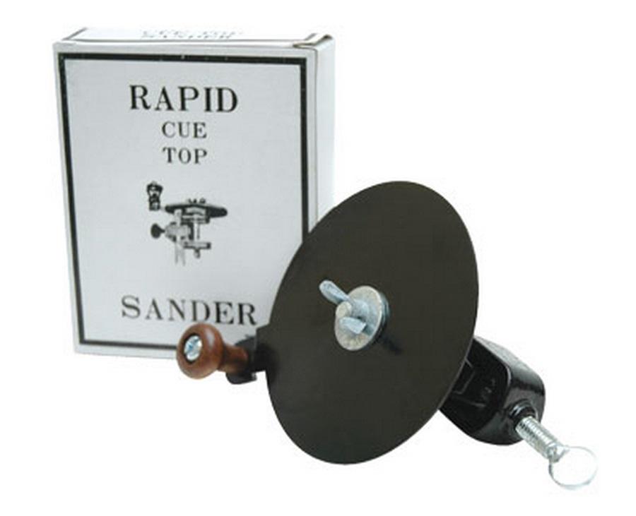 """Станок для обработки наклейки """"Sander"""""""