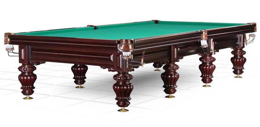 "Бильярдный стол для пирамиды ""Turin"" 12ф"